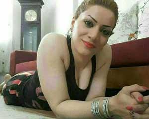 زينب من المغرب