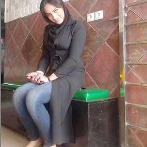 أميرة من سوريا