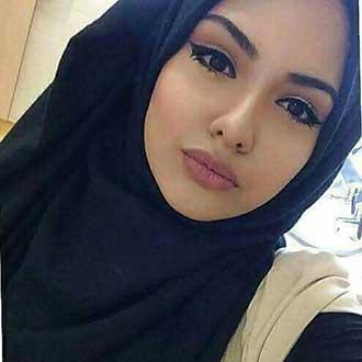 حسناء من السعودية