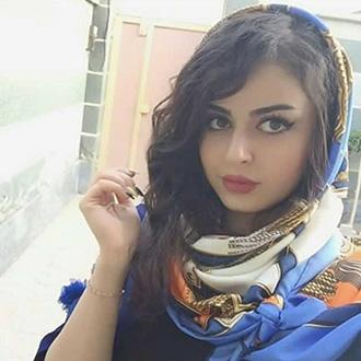 عائشة من عمان