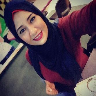 ميساء من المغرب