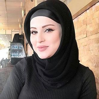 نادين من لبنان